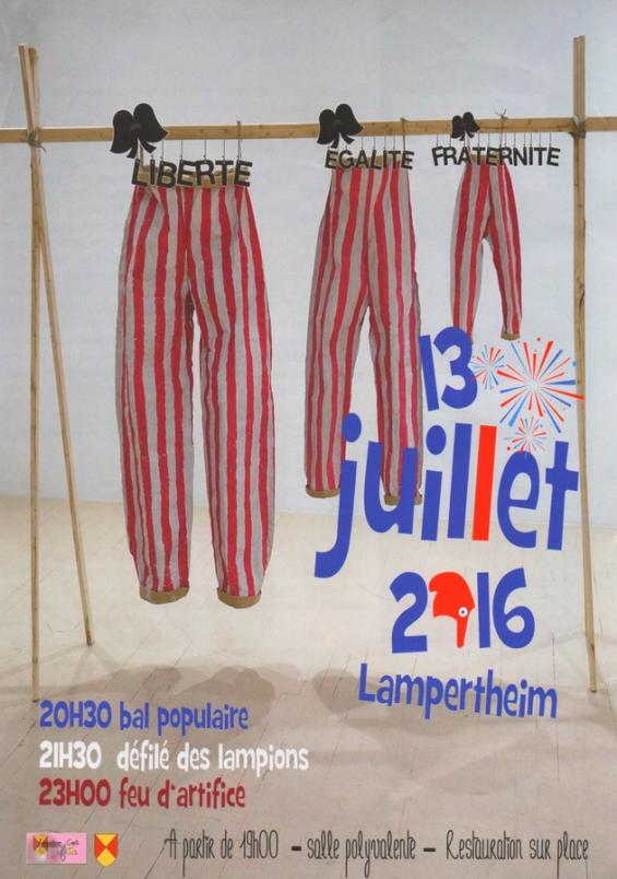 16 07 08 lampertheim 13 juillet 2016