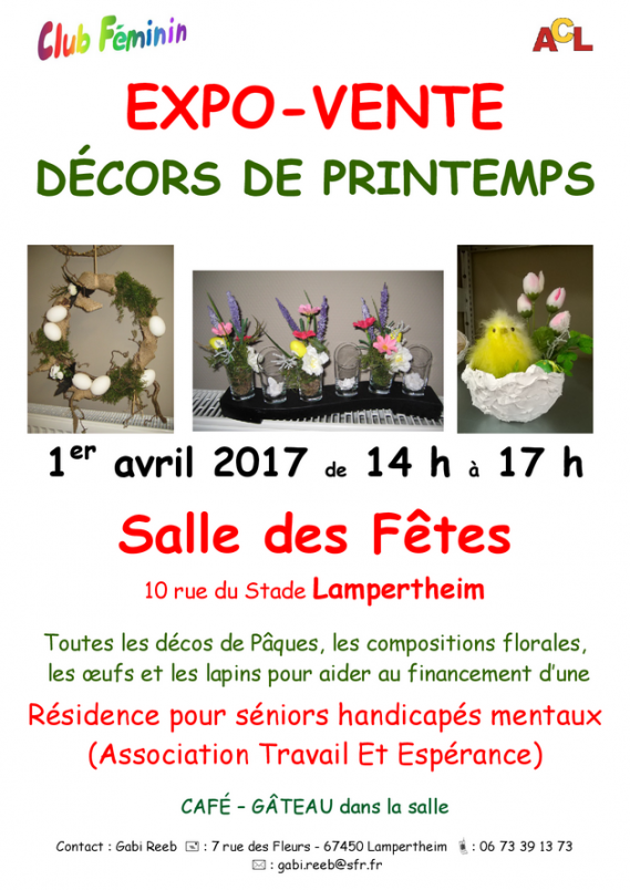 2017 03 20 paques vente de printemps lampertheim