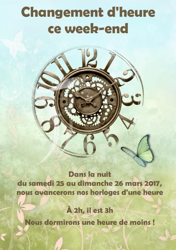 2017 03 24 changement d heure printemps 2017