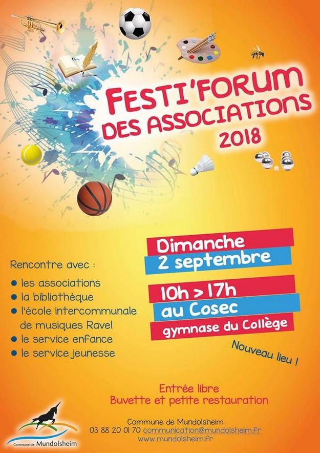 2018 07 23 festi forum des associations a mundolsheim