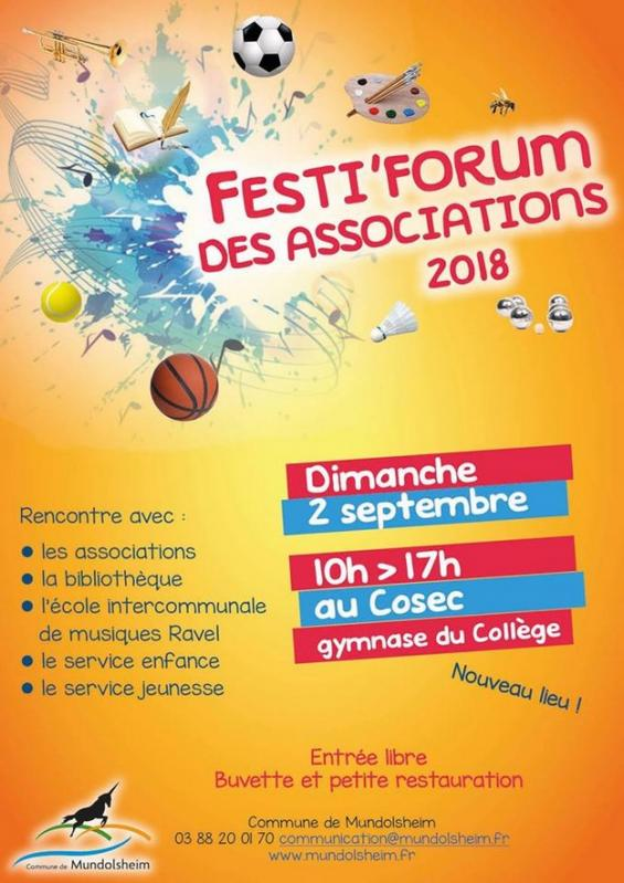 2018 07 26 festi forum des associations a mundolsheim
