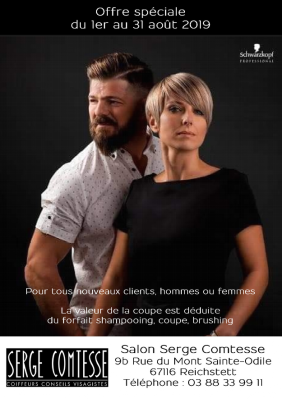 2019 08 06 salon serge comtesse offre speciale aout 2019 a reichstett