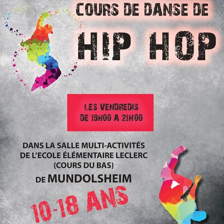 2021 09 17 cours de hip hop a mundolsheim