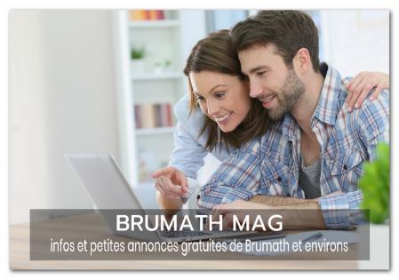 Brumath mag infos et petites annonces gratuites de brumath et environs