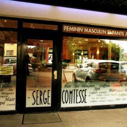 Bonne Adresse : Salon Serge Comtesse à Reichstett